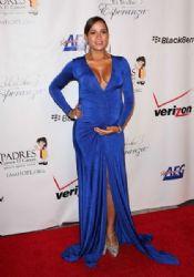 Dania Ramirez: pregnant style