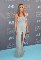 Jennifer Aniston: The 21st Annual Critics' Choice Awards