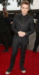 Hunter Hayes: The 55th Annual GRAMMY Awards