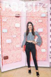 Victoria Justice: Pop & Suki Collection 2 Event