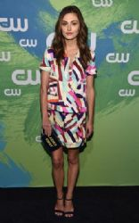 Phoebe Tonkin: The CW Network's 2016 New York Upfront Presentation