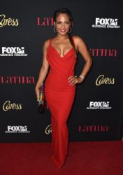 Christina Milian: 'Hollywood Hot List' Party