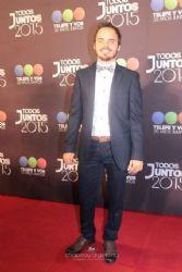 Benjamín Rojas: Todos Juntos 2015