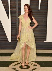 Juliette Lewis: Elton John AIDS Foundation Oscars 2015 Viewing Party
