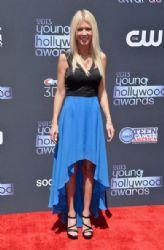 Tara Reid:2013 Young Hollywood Awards