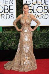 Sofia Vergara : 74th Annual Golden Globe Awards - Arrivals