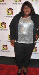 Gabourey Sidibe: Yelling to the Sky held at the Walter Reade Theater