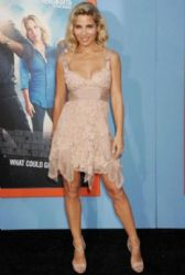 Elsa Pataky: Premiere of Warner Bros. 'Vacation' - Arrivals