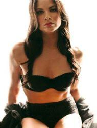 Katrina Law: June 2012 issue of Maxim Australia