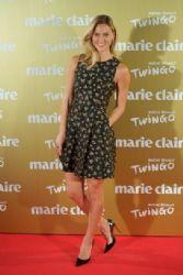 Bar Refaeli wears Michael Kors - Marie Claire Prix de la Moda