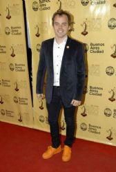 Benjamín Rojas: Hugo Awards 2015