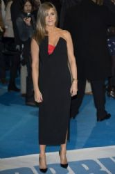 Jennifer Aniston wears Antonio Berardi - 'Horrible Bosses 2' London Premiere