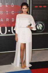 Jasmine Villegas: 2015 MTV Video Music Awards - Red Carpet