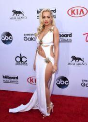 Rita Ora wears Fausto Puglisi - 2015 Billboard Music Awards