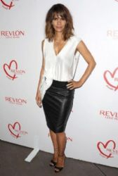 Halle Berry Lunch Celebrates Women Cancer Research