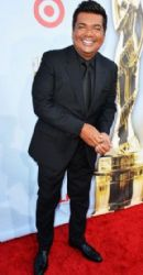 George Lopez: Alma Awards 2012