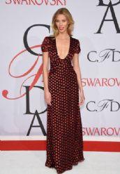 Karlie Kloss: 2015 CFDA Fashion Awards