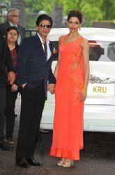 Deepika Padukone wears Gaurav Gupta - ITV Studios