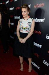 Alyssa Milano wears Erdem - Entertainment Weekly SAG Awards pre-party