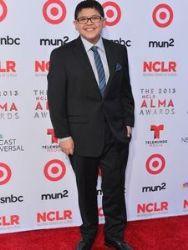 Rico Rodriguez: 2013 NCLR Alma Awards