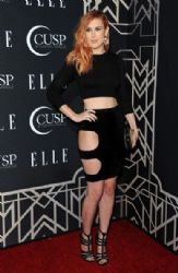 Rumer Willis: 5th Annual ELLE Women in music