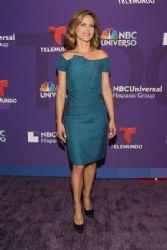 Natalie Morales: 2015 Telemundo and NBC Universo Upfront