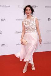 Sibel Kekilli : German Film Award 2015 Lola