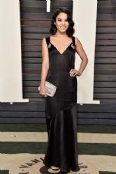 Vanessa Hudgens: 2016 Vanity Fair Oscar Party Hosted By Graydon Carter - Arrivals