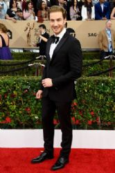 Eugenio Siller: The 22nd Annual Screen Actors Guild Awards