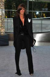 Donna Karan attends the 2012 CFDA Fashion Awards