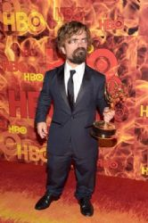 Peter Dinklage: HBO's 2015 Emmy After Party
