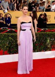 Amanda Peet: 21st Annual Screen Actors Guild Awards - Arrivals