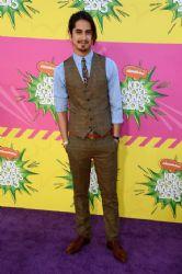 Avan Jogia: Kids' Choice Awards 2013