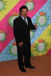 Hugo Sanchez: Kids' Choice Awards México 2013