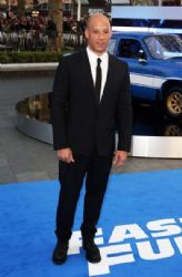 'Fast and Furious 6' Premieres in London
