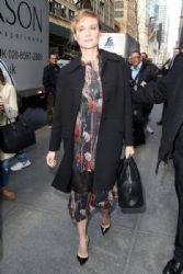 Diane Kruger Visits 'The Today Show'