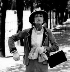 Coco Chanel: The Epitome of Glam