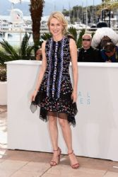 Actress Naomi Watts attends a photocall for
