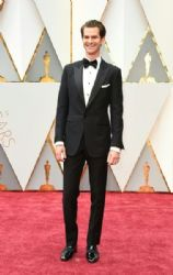 Andrew Garfield :  89th Annual Academy Awards - Arrivals