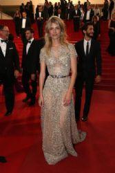 Melanie Laurent wears Zuhair Murad -