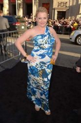 """Melissa Joan Hart: """"What to Expect When You're Expecting"""" premiere in Los Angeles"""