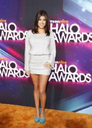 Daniella Monet at the 2012 Halo Awards held at the Hollywood Palladium in Los Angeles
