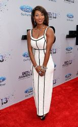 Toccara Jones: BET Awards 2013