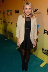 Emily Osment: attends the 'Family Guy' 200th Episode paty held at the Belasco Theater