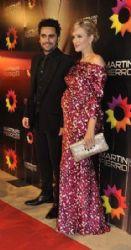 Gonzalo Heredia and Brenda  Gandini