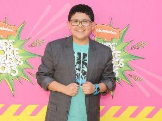 Rico Rodriguez: Kids' Choice Awards 2013