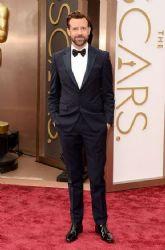 Jason Sudeikis: 86th Annual Academy Awards