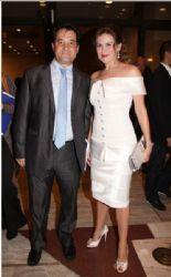 Adonis Georgiades and Evgenia Manolidou: 20 years