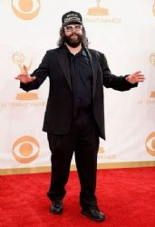 Judah Friedlander: Primetime Emmy Awards 2013