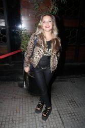 Malena Luchetti: telenovela party